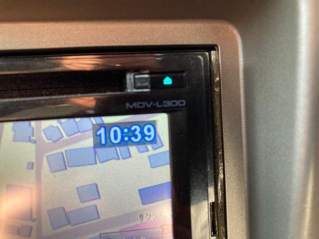 カスタムX ナビ TV ETC スマートキー キーレス 4WD ABS 盗難防止システム 衝突安全ボディ(40枚目)