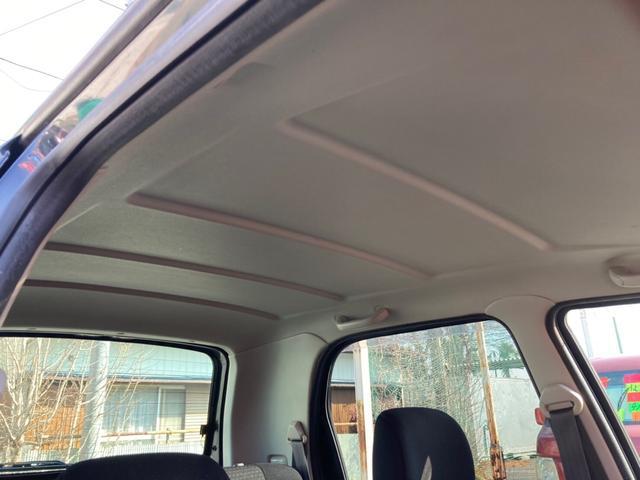 カスタムX ナビ TV ETC スマートキー キーレス 4WD ABS 盗難防止システム 衝突安全ボディ(46枚目)