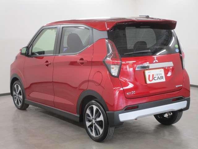 「三菱」「eKクロス」「コンパクトカー」「東京都」の中古車7