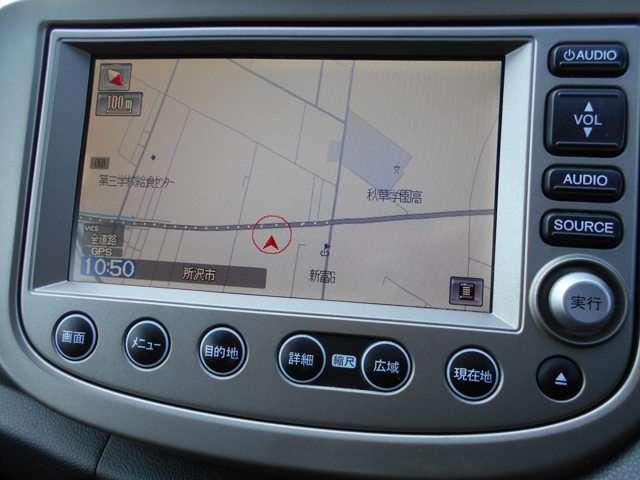 ナビプレミアムセレクション ETC Rカメラ クルコン シートヒーター HID スマートキー 盗難防止 純アルミホイール(5枚目)