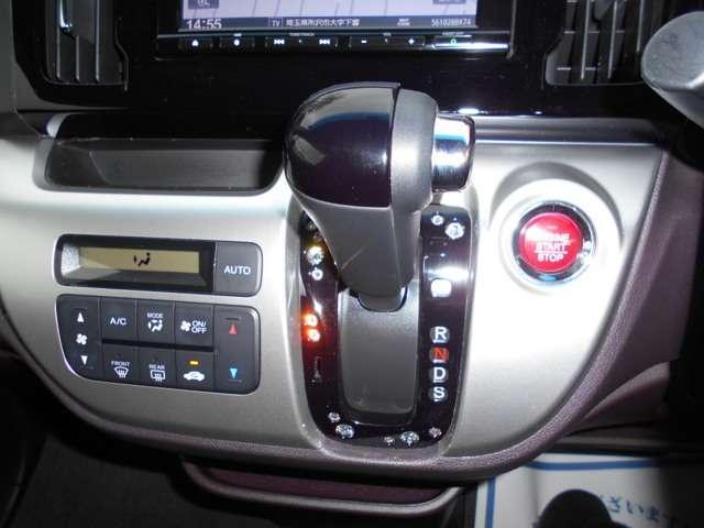 G・ターボパッケージ Rカメラ スマートキー クルコン HID USB(6枚目)