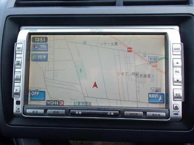 RSZ ETC Rカメラ HID ナビTV 純アルミホイール 盗難防止(4枚目)
