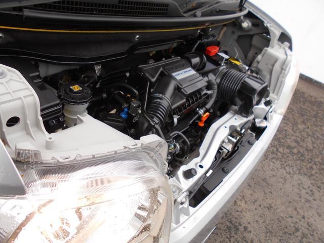 G・ターボLパッケージ 両側電動SD クルコン 純アルミホイール(58枚目)