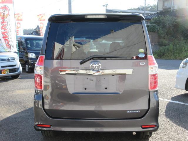 「トヨタ」「ノア」「ミニバン・ワンボックス」「千葉県」の中古車9