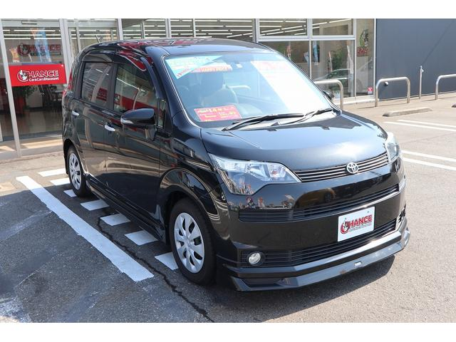 「トヨタ」「スペイド」「ミニバン・ワンボックス」「千葉県」の中古車6