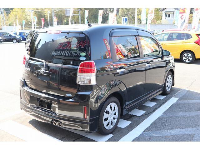 「トヨタ」「スペイド」「ミニバン・ワンボックス」「千葉県」の中古車8
