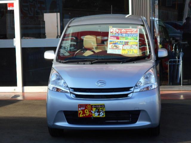「ダイハツ」「ムーヴ」「コンパクトカー」「千葉県」の中古車6
