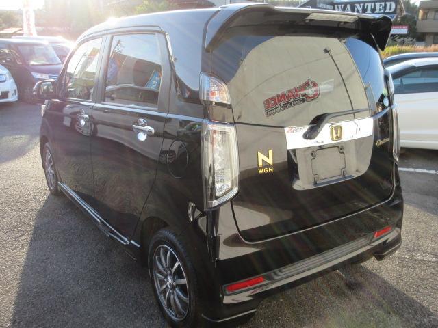 「ホンダ」「N-WGNカスタム」「コンパクトカー」「千葉県」の中古車7