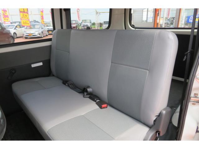 GL 純正ラジオ ABS キーレス 両側スライドドア(21枚目)