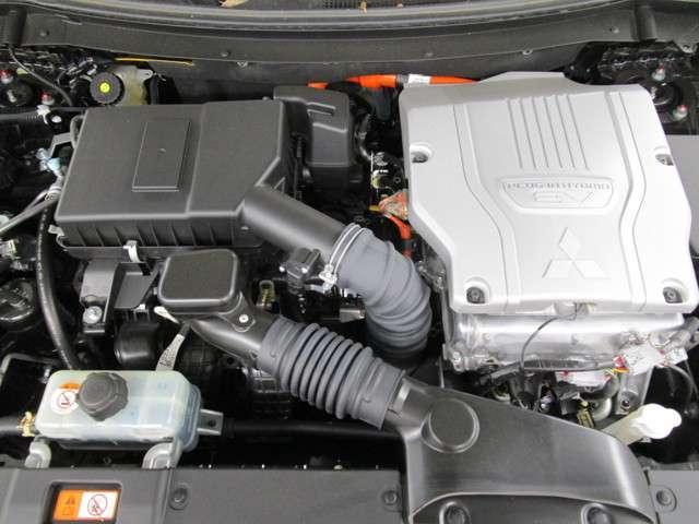 2.0 G セイフティパッケージ 4WD(18枚目)