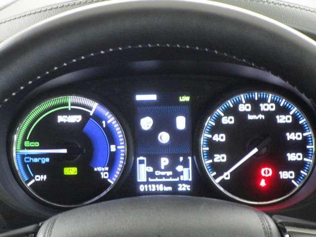 2.4 G 4WD サポカーS 電気温水ヒーター サンルーフ(11枚目)