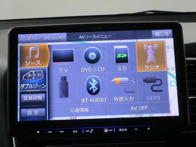 2.4 G 4WD サポカーS 電気温水ヒーター サンルーフ(12枚目)
