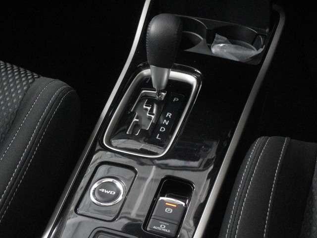2.4 24G セイフティパッケージ 4WD(13枚目)