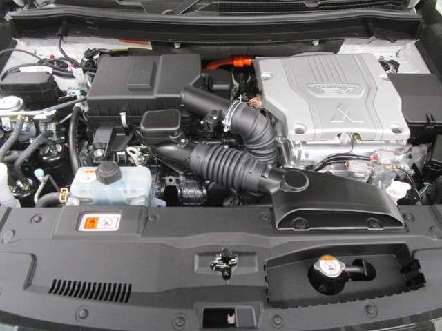 2.4 G 4WD サポカーS(17枚目)