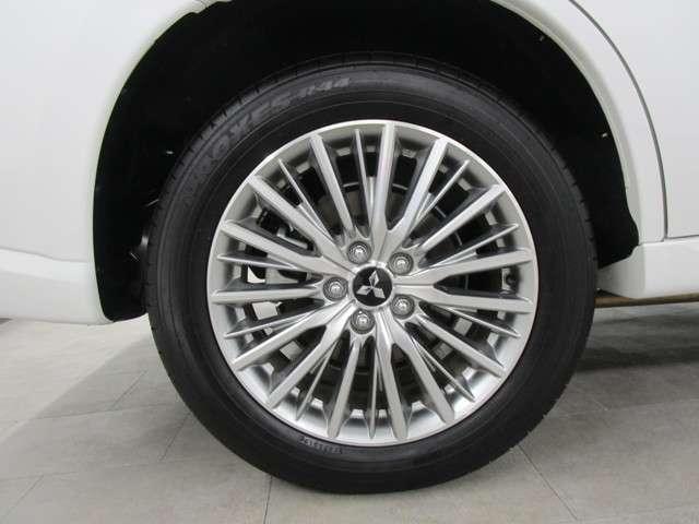 2.4 G 4WD サポカーS(19枚目)
