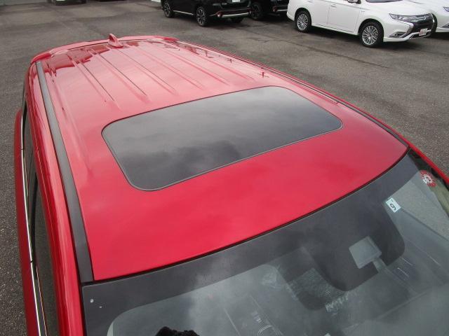 Gプラスパッケージ 2.4 4WD サポカーS 電気温水ヒーター AC1500Wコンセント 車両検知警報 サンルーフ 三菱POWERサウンド 禁煙車 サイド&カーテンエアバック レーダークルーズコントロール 衝突被害軽減(35枚目)