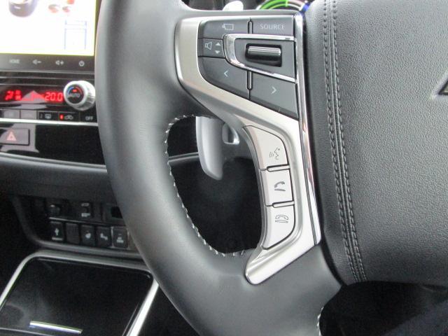 Gプラスパッケージ 2.4 4WD サポカーS 電気温水ヒーター AC1500Wコンセント 車両検知警報 サンルーフ 三菱POWERサウンド 禁煙車 サイド&カーテンエアバック レーダークルーズコントロール 衝突被害軽減(66枚目)