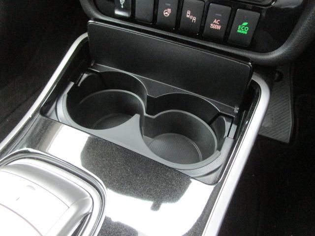 Gプラスパッケージ 2.4 4WD サポカーS 電気温水ヒーター AC1500Wコンセント 車両検知警報 サンルーフ 三菱POWERサウンド 禁煙車 サイド&カーテンエアバック レーダークルーズコントロール 衝突被害軽減(72枚目)