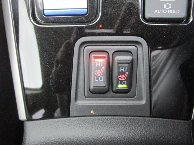 Gプラスパッケージ 2.4 4WD サポカーS 電気温水ヒーター AC1500Wコンセント 車両検知警報 サンルーフ 三菱POWERサウンド 禁煙車 サイド&カーテンエアバック レーダークルーズコントロール 衝突被害軽減(74枚目)
