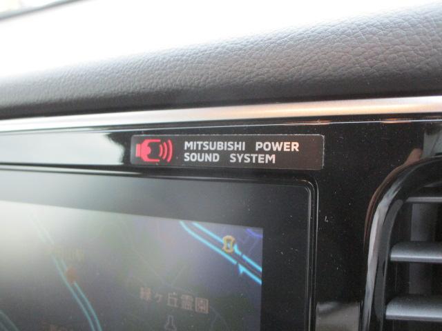 Gプラスパッケージ 2.4 4WD サポカーS 電気温水ヒーター AC1500Wコンセント 車両検知警報 サンルーフ 三菱POWERサウンド 禁煙車 サイド&カーテンエアバック レーダークルーズコントロール 衝突被害軽減(79枚目)