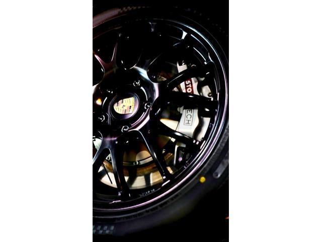 GT3 クラスポ&スポクロPKG フルカスタム(13枚目)