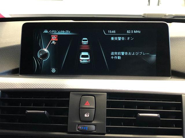 320i Mスポーツ ACC Pシート インテリSFT(5枚目)
