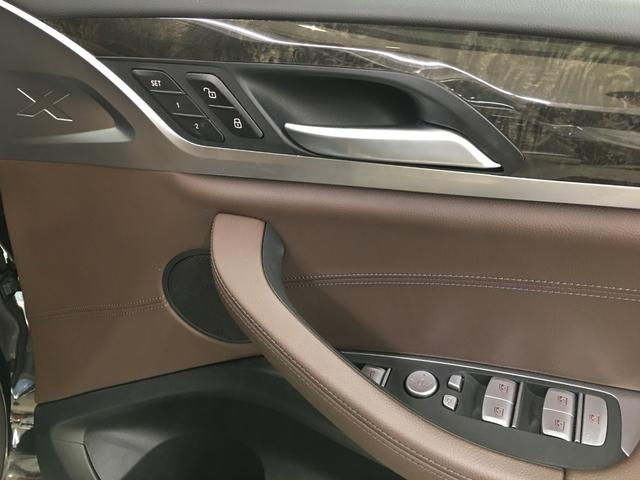xDrive 20d Xライン 茶革 ベンチレーション付きシートヒーター ハイラインPKG 360°カメラ HUD(21枚目)