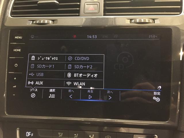 「フォルクスワーゲン」「ゴルフヴァリアント」「ステーションワゴン」「鳥取県」の中古車11