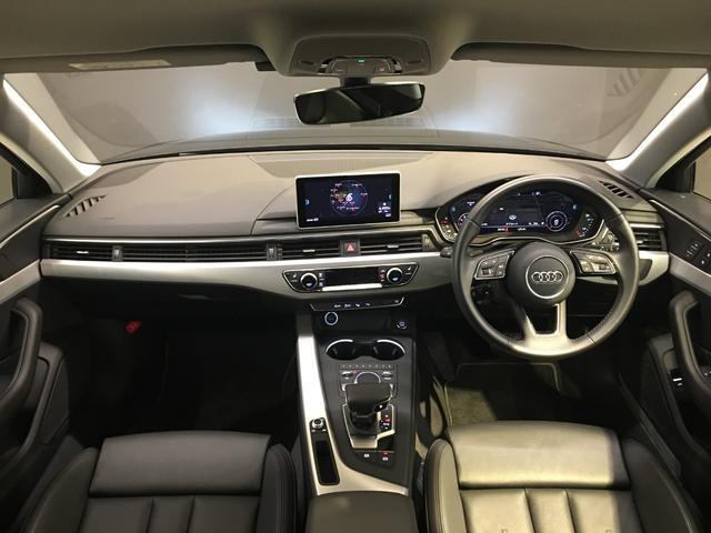 1.4TFSI タキシードスタイル 125台特別仕様車/バーチャルコクッピット/パーシャルレザーシート/D席メモリーシートヒーター/サラウンドビューカメラ/駐車出庫アシスト/Audiプレセンス/アダプティブクルーズコントロール/19AW(3枚目)