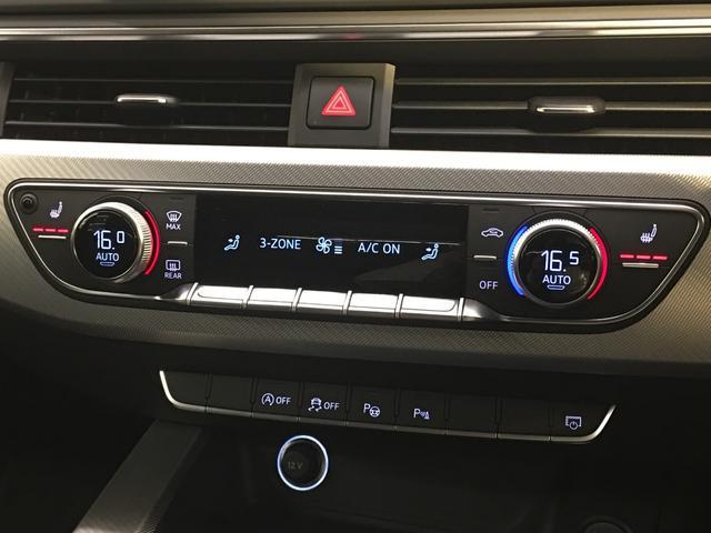 1.4TFSI タキシードスタイル 125台特別仕様車/バーチャルコクッピット/パーシャルレザーシート/D席メモリーシートヒーター/サラウンドビューカメラ/駐車出庫アシスト/Audiプレセンス/アダプティブクルーズコントロール/19AW(12枚目)