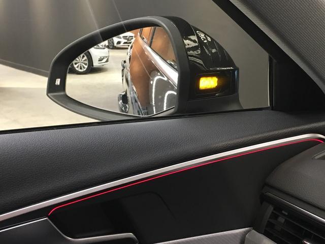 1.4TFSI タキシードスタイル 125台特別仕様車/バーチャルコクッピット/パーシャルレザーシート/D席メモリーシートヒーター/サラウンドビューカメラ/駐車出庫アシスト/Audiプレセンス/アダプティブクルーズコントロール/19AW(22枚目)