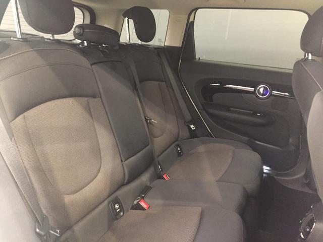 クーパーD クラブマン クルーズコントロール/パークディスタンスコントロール/LEDヘッドライト/フルセグTV AUX接続/ミラー一体型ETC/ミュージックコレクション/Bluetooth接続/コンフォートアクセス(25枚目)