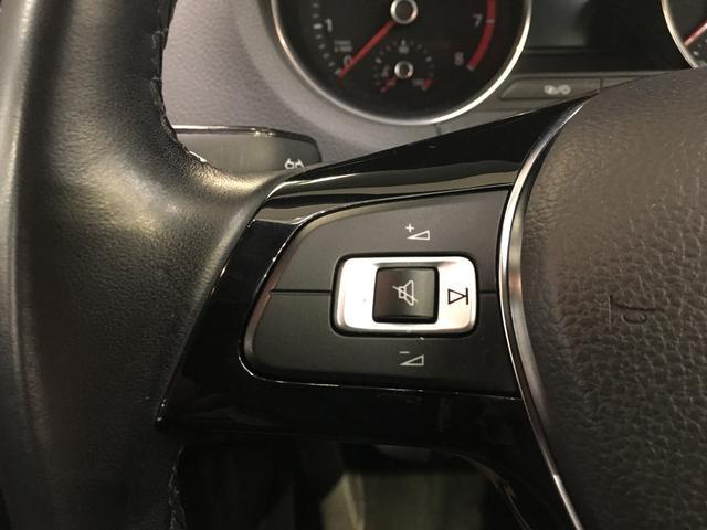 TSIコンフォートライン 純正ナビ フルセグTV Bluetooth/フロントアシストプラス/バックカメラ/ETC(5枚目)