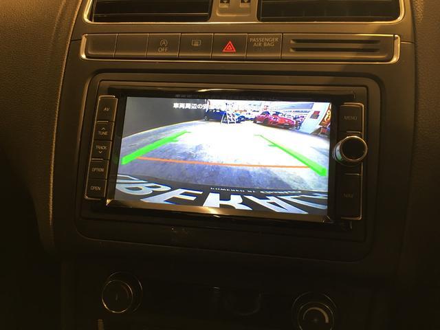 TSIコンフォートライン 純正ナビ フルセグTV Bluetooth/フロントアシストプラス/バックカメラ/ETC(9枚目)
