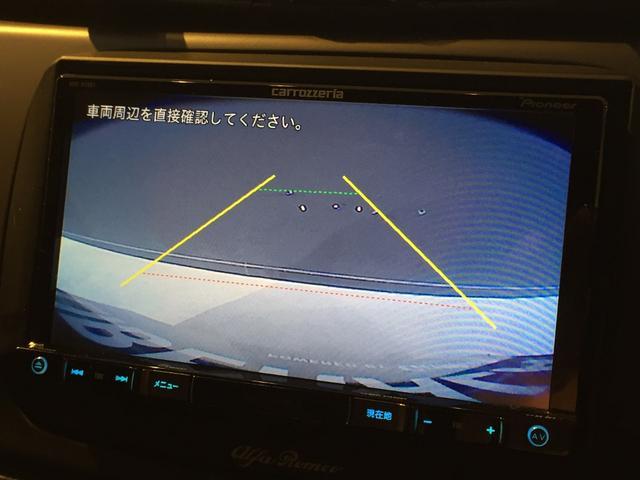 ヴェローチェ 1750 TBI 純正カロッツェリアナビ BT CD DVD フルセグTV/バックカメラ/クリアランスソナー 前後/社外ドライブレコーダー/ETC/オートライト(12枚目)