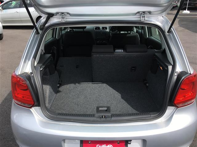 フォルクスワーゲン VW ポロ TSIコンフォートL BMテクノ メモリーナビ バックカメラ
