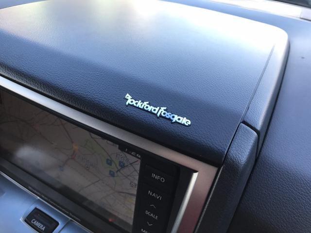 三菱 デリカD:5 G-Premium HDDナビ ロックフォードサウンド