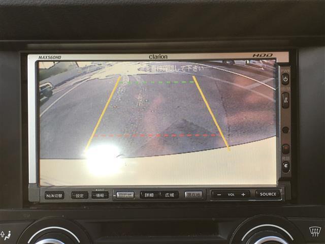 320iツーリング 社外HDDナビ バックカメラ 18アルミ(12枚目)