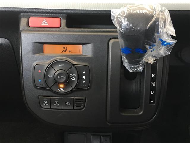 スズキ アルト X レーダーブレーキサポート 横滑り防止 シートヒーター