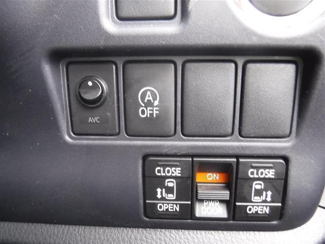 トヨタ ヴォクシー ZS 煌 純正メモリナビ フルセグ 横滑り防止装置 Bカメラ