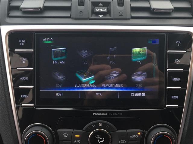 【純正SDナビ】フルセグTV・DVD再生・ミュージックサーバー・Bluetooth