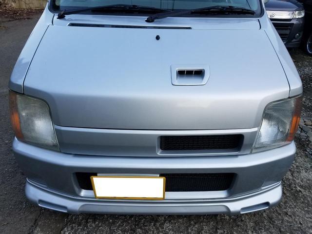 「スズキ」「ワゴンR」「コンパクトカー」「神奈川県」の中古車27