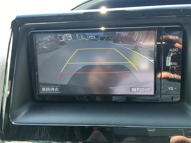 トヨタ ヴォクシー ZS煌 純正ナビ バックカメラ 両側パワスラ 自動ブレーキ