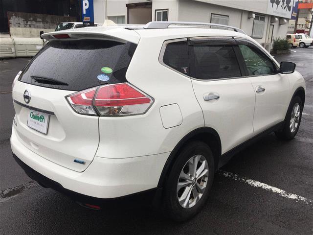 「日産」「エクストレイル」「SUV・クロカン」「静岡県」の中古車9