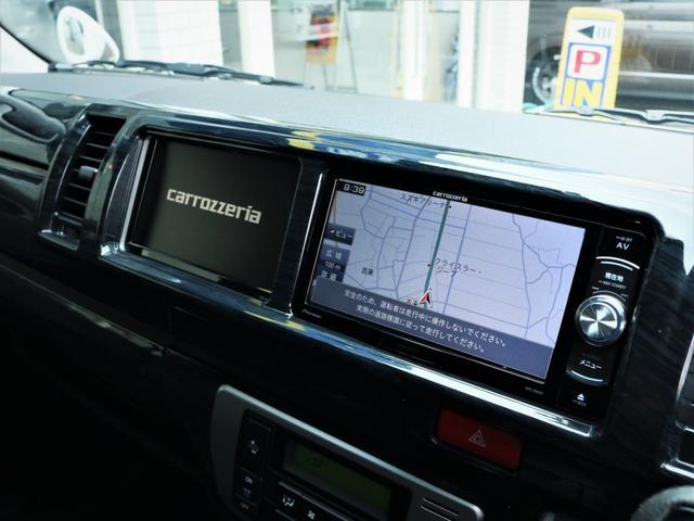 GL 18AW 国産タイヤ SDナビ フルセグTV モニター(16枚目)