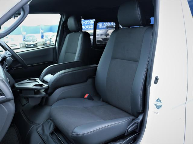 GL 重歩行フロア施工 高さ調整式ベッドキット EX16インチAW オープンカントリータイヤ 網戸 防虫ネット カロッツェリアSDナビ フルセグTV(33枚目)