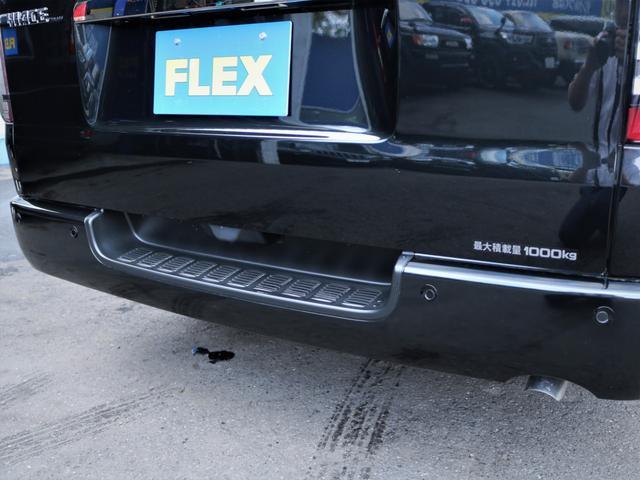 スーパーGL ダークプライムII 重歩行フロア施工 カロッツェリアSDナビ フルセグTV ビルトインETC デルフ17AW ナスカータイヤ PVM(22枚目)