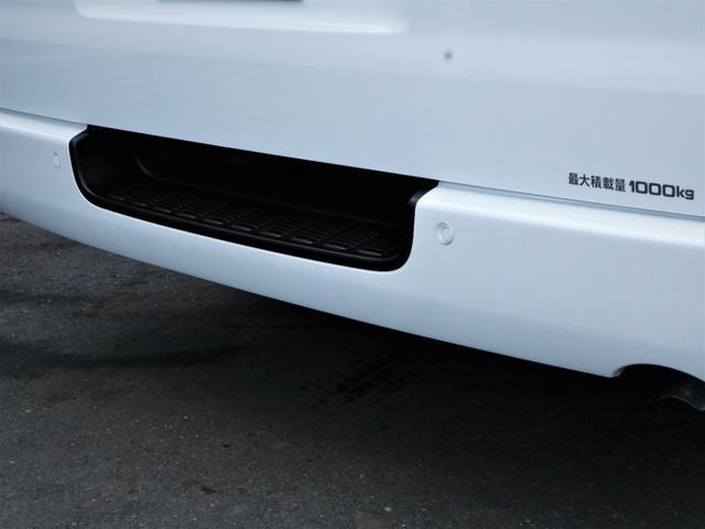 スーパーGL ダークプライムII バッドラッカー18AW ローダウン デルフィーノラインフロントスポイラー LEDテール 高さ調整式ベッドキット カロッツェリアSDナビ フルセグTV ビルトインETC(24枚目)