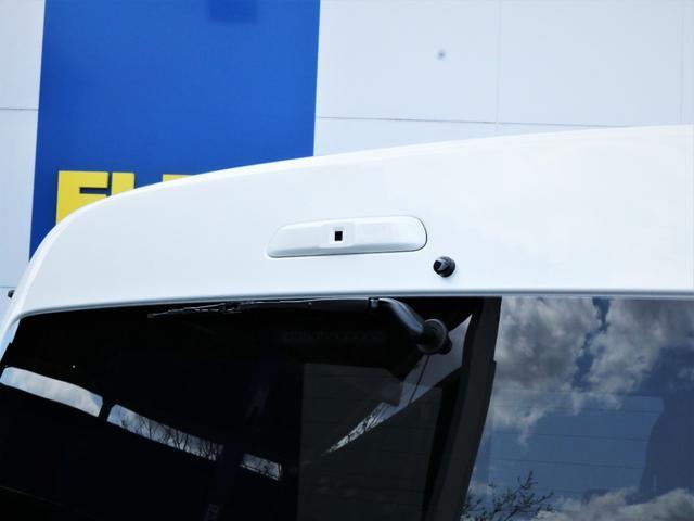 スーパーGL ダークプライムII バッドラッカー18AW ローダウン デルフィーノラインフロントスポイラー LEDテール 高さ調整式ベッドキット カロッツェリアSDナビ フルセグTV ビルトインETC(25枚目)