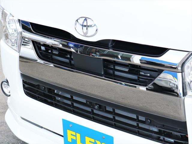 スーパーGL ダークプライムII デルフ17AW ローダウン カロッツェリアSDナビ フルセグTV デルフィーノラインフロントスポイラー ナスカータイヤ LEDヘッドライト PVM デジタルインナーミラー(22枚目)